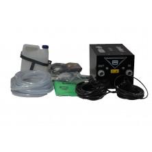 HP1000 2-Pumpun Järjestelmällä